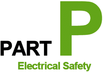 Part Electrical Safety Icon